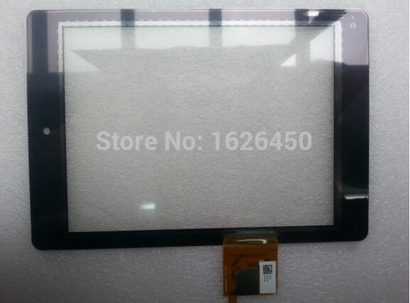 Pantalla táctil para Acer Iconia Tab A1 A1-810 A1-811 digitalizador táctil Lente de Cristal de repuesto envío gratis