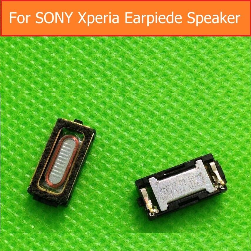 Auricular original al por menor para Sony xperia ZL L35H C6502 C6503 C6506 altavoz de oído para Sony L35C L35T L35 receptor de altavoz
