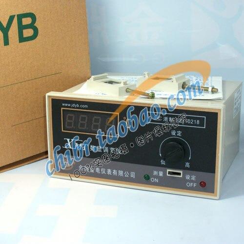 Yuyao Золотой измеритель температуры XMT-101 E 0-400 регулятор температуры (Подлинная защита)