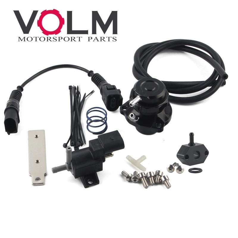 Auto turbo Válvula de soplado para VW Golf 1,2 1.4TSI 710D ea111 motor bov062