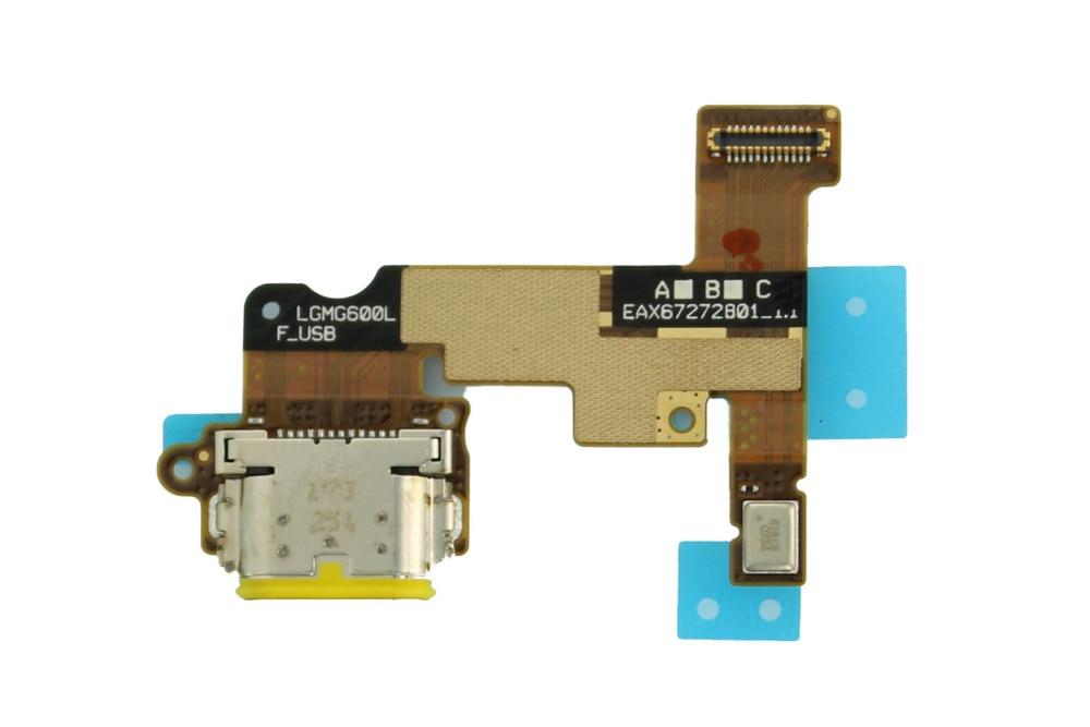 Para LG G6 H870 H871 H872 LS993 VS998 US997 H873 de carga...