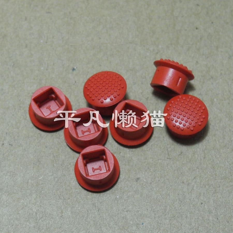 SSEA nueva gorra roja Original de TrackPoint para Lenovo ThinkPad T440 T440S T450 T450S E440 X240 puntero