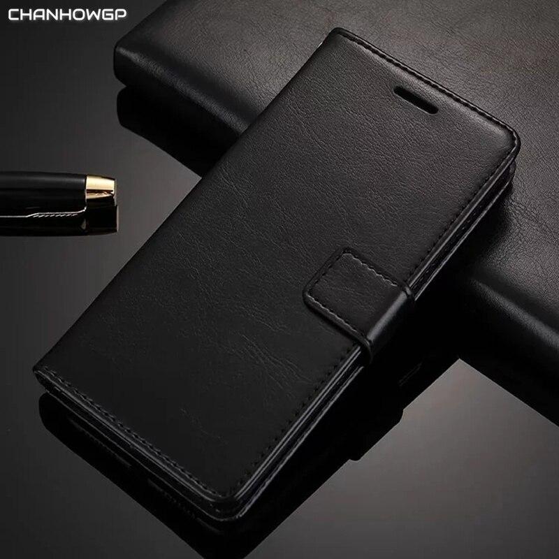 Кожаный флип-чехол CHANHOWGP для Xiaomi Redmi 6 6A Global, чехлы-бумажники na для Xiaomi Redmi 6 Pro, чехол-держатель для карт