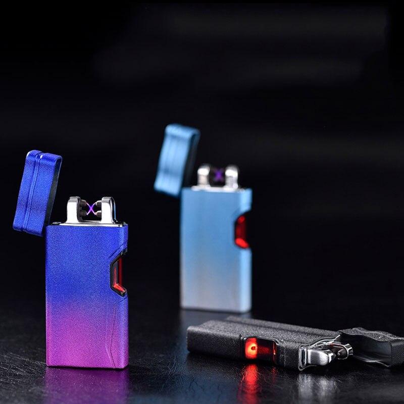 Newst мода инфракрасный Сенсор переключатель Запальные средства для мангала USB