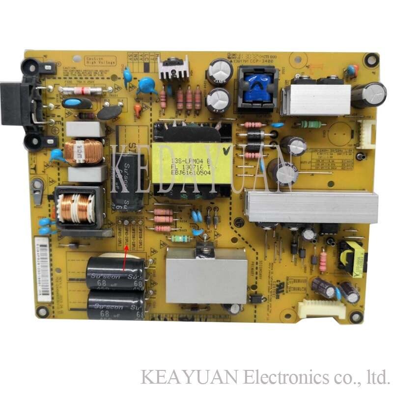 Envío Gratis original 100% prueba para LG EAX64905301 LG3739-13PL1 42LN519C-CC LGP42-13PL1 placa de potencia