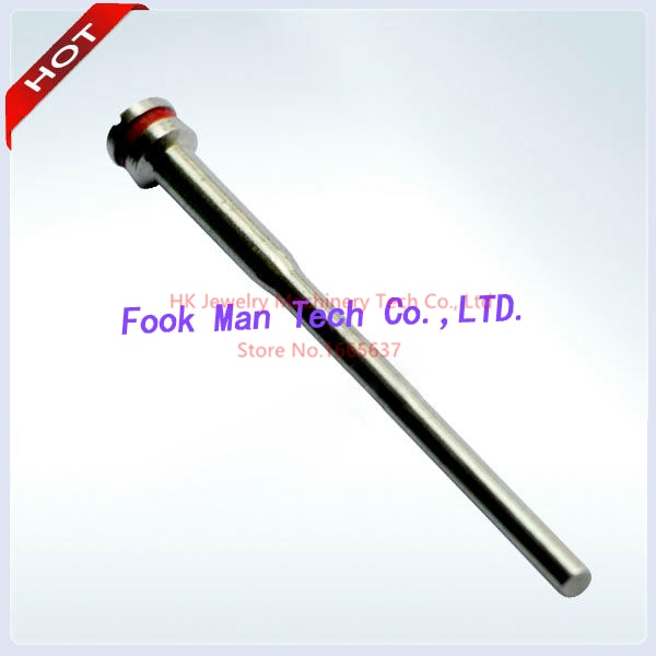 Darmowa wysyłka Dental narzędzia obrotowe trzpień obrotowy Dremel narzędzia obrotowe Shank 2.35mm 100 sztuk/partia