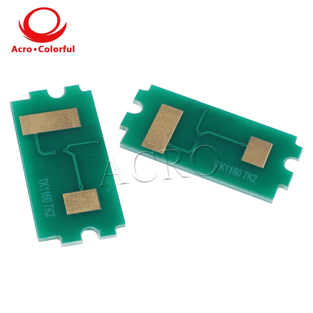 20pcs Compatible tk1110 tk-1110 Toner Cartridge Chip for kyocera fs-1040 fs1020 1040 fs-1020 fs1020 1020 fs-1120 fs1120 1120
