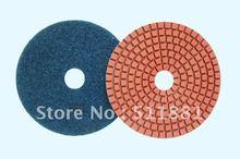 6'' resin bond diamond wet polishing pad  150mm sharp and durable pads grit 50#,150#,200#,300#,500#,800#,1000#,1500#,2000#,3000#
