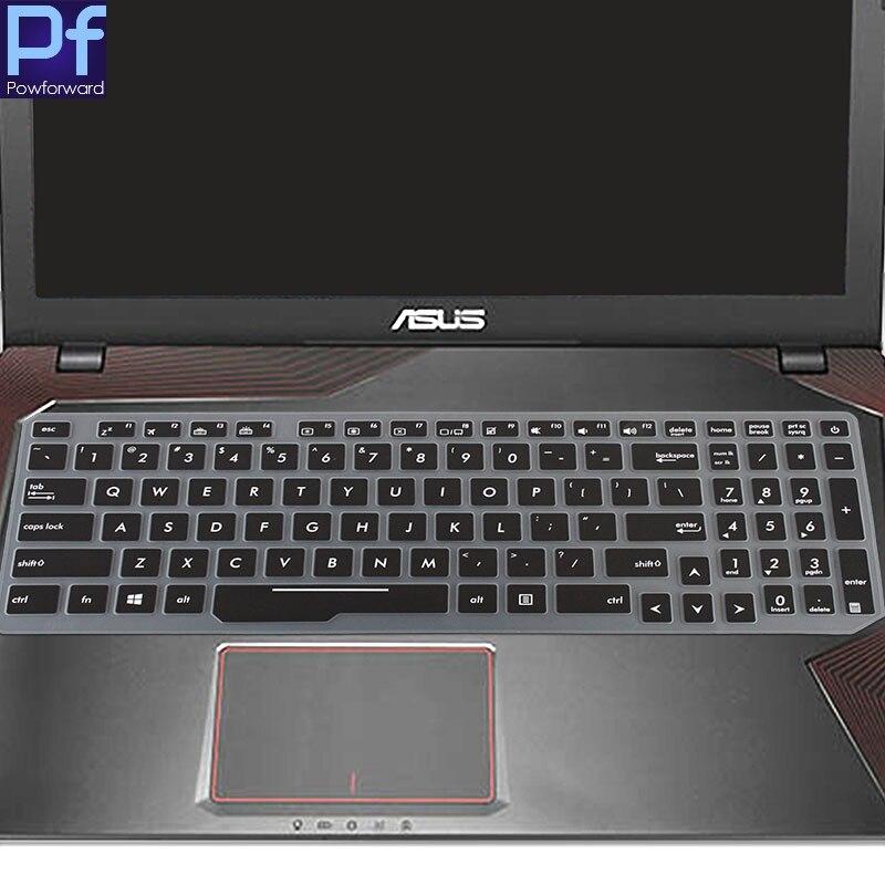 17-дюймовый чехол для ноутбука с защитой кожи для Asus ROG GL753vd GL753 GL753ve GL753v FX753ve FX753vd FX753v FX753 17,3''