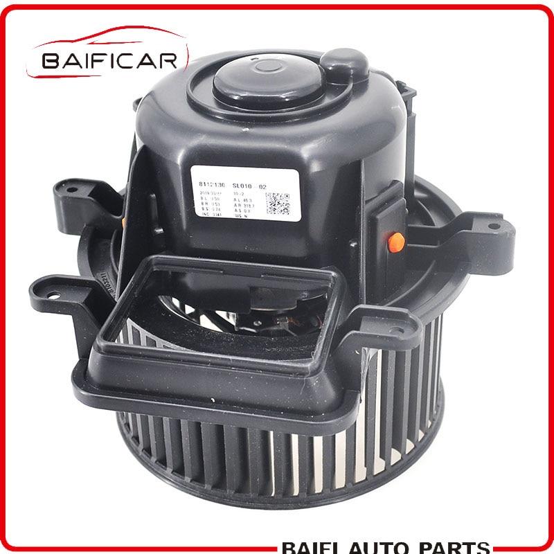 Baificar nuevo para calentador Motor de ventilador aire acondicionado ventilador Motor 6441CP para Peugeot 3008, 5008 1,6/2,0 HDI