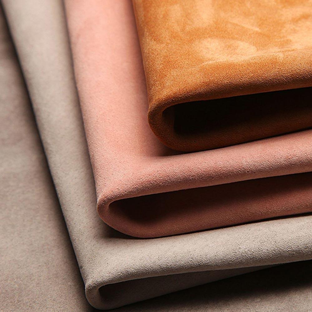 Junetree, piel de cerdo, piel de piel auténtica, piel de cerdo real, bolsa de piel de cerdo, fabricación de zapatos, artesanía de cuero