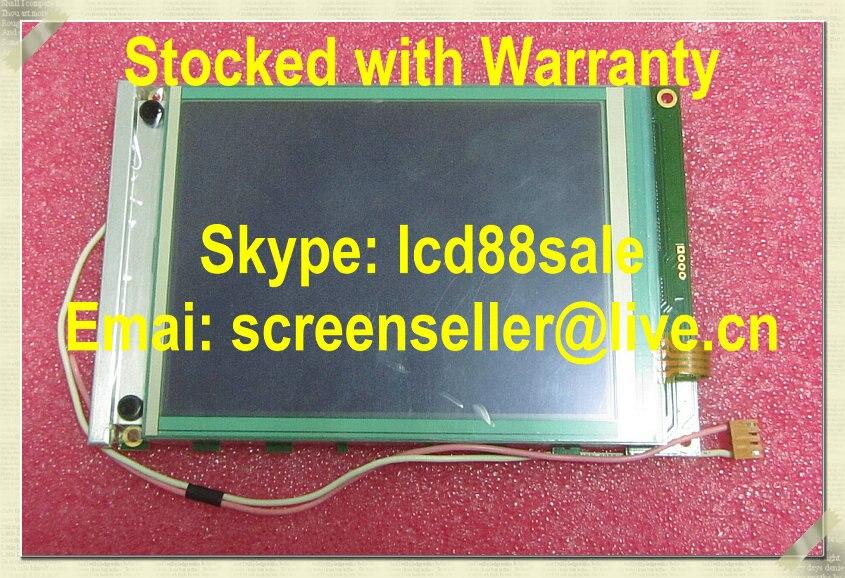 أفضل سعر و جودة 320240ALA.VER1 مع اللمس جديدة ومبتكرة الصناعية LCD عرض