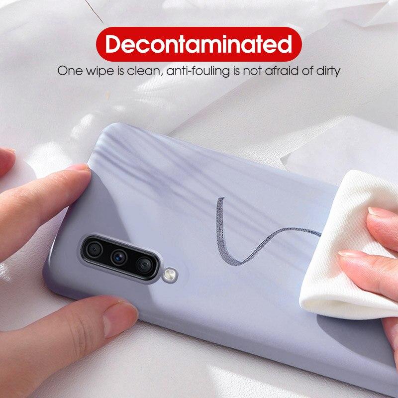 Original Weiche Flüssige Silizium Fall Für Samsung Galaxy A70 A50 A40 A30 A20 A60 M40 Ultra Dünne Abdeckung auf EINE 50 30 70 40 60 telefon Fall