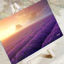 "6Pcs/Set ""Charming City Series - Provence"" Scenery Postcard/Greeting Card/Wish Card/Christmas gifts"