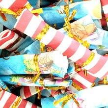 20 قطع الإبداعية الحلوى الواقي الذكري هالوين هدية هدية الكريسماس الطبيعي اللاتكس متوسطة الواقي الذكري للرجال الكبار أفضل الجنس لعب عارية