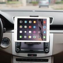 """Universal 7 8 9 10 """"tablet PC soporte Auto CD Tablet PC soporte para iPad 2 3 4 5 6 aire 2 Tablet soporte de coche"""