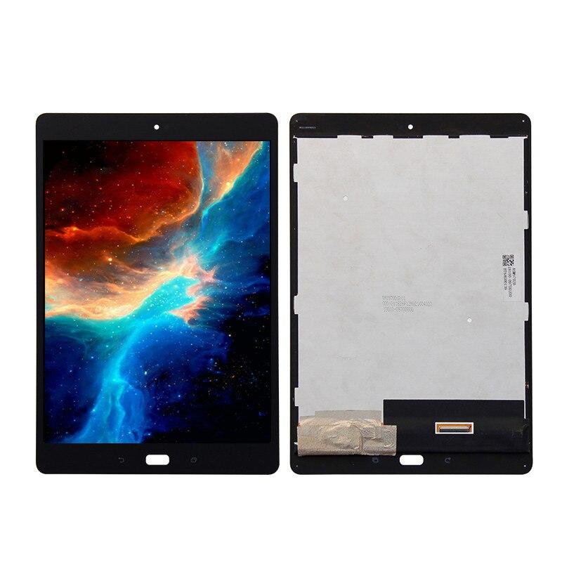 "Para 9.7 ""asus zenpad 3s 10 z500kl p001 display lcd monitor do painel da tela de toque digitador assembléia vidro"