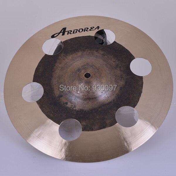 "Alta calidad fantasma 14 ""O-ZONE Cymbal, ARBOREA fila Cymbal"