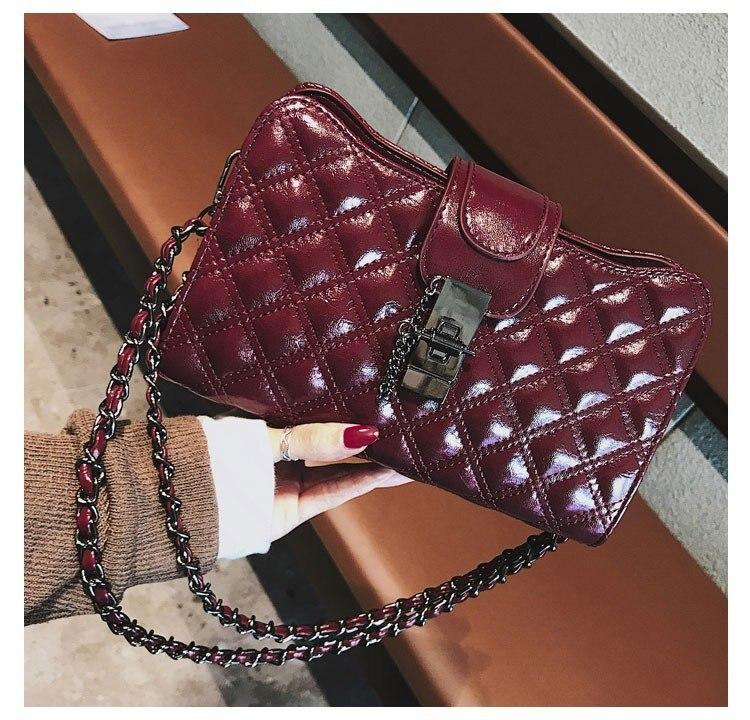 2019 bolsos de diseñador de marca de lujo de moda para mujer monederos y bolsos de mano para mujer bolsos de bandolera para chicas