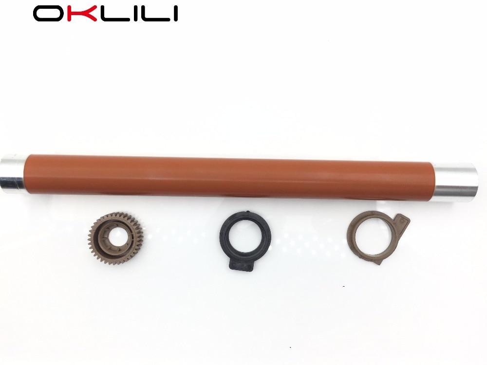 10 компл. X верхний предохранитель тепловой ролик втулка шестерни для Kyocera FS1028 FS1128 FS1350 FS2000 KM2810 KM2820 302H425010 2H425010 2H425150