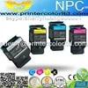 Cartouche de toner noir compatible avec Lexmark C540A1KG C540 C543 C544 X543 X544
