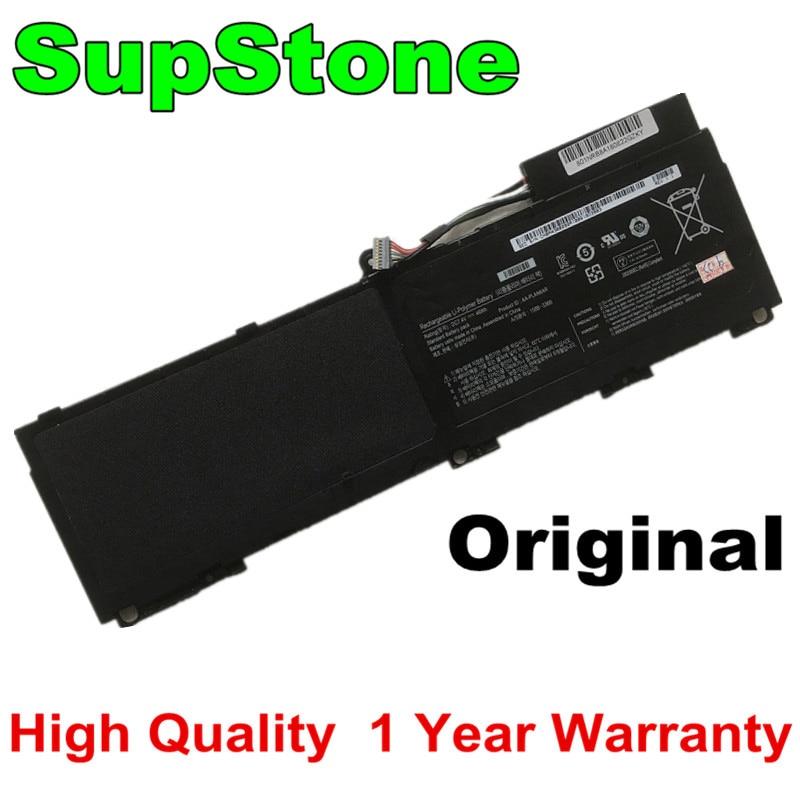 Batería original de ordenador portátil SupStone OEM AA-PLAN6AR para Samsung 900X3A-A01 900X1B-A02 Series BA43-00292A 46Wh PLAN6AR envío gratis