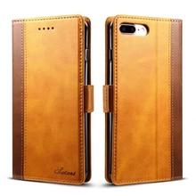 Caso da marca de moda para o iphone 11 pro max xs max xr x xs 8 plus 7 plus 6 plus 6 splus livro suporte flip magnética capa do telefone móvel