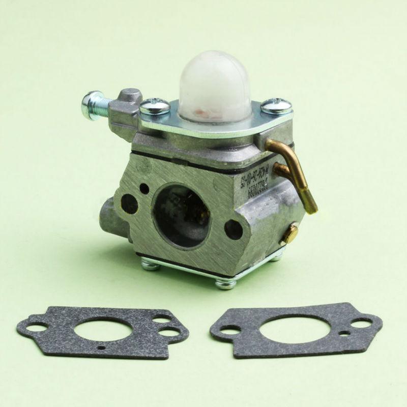 Новый Карбюратор Carb fit Homelite UT 08580 08981 50500 21506 21947 26cc 308054001 вентилятор триммер|homelite