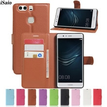 Cover Wallet Case For Huawei P9 5.2