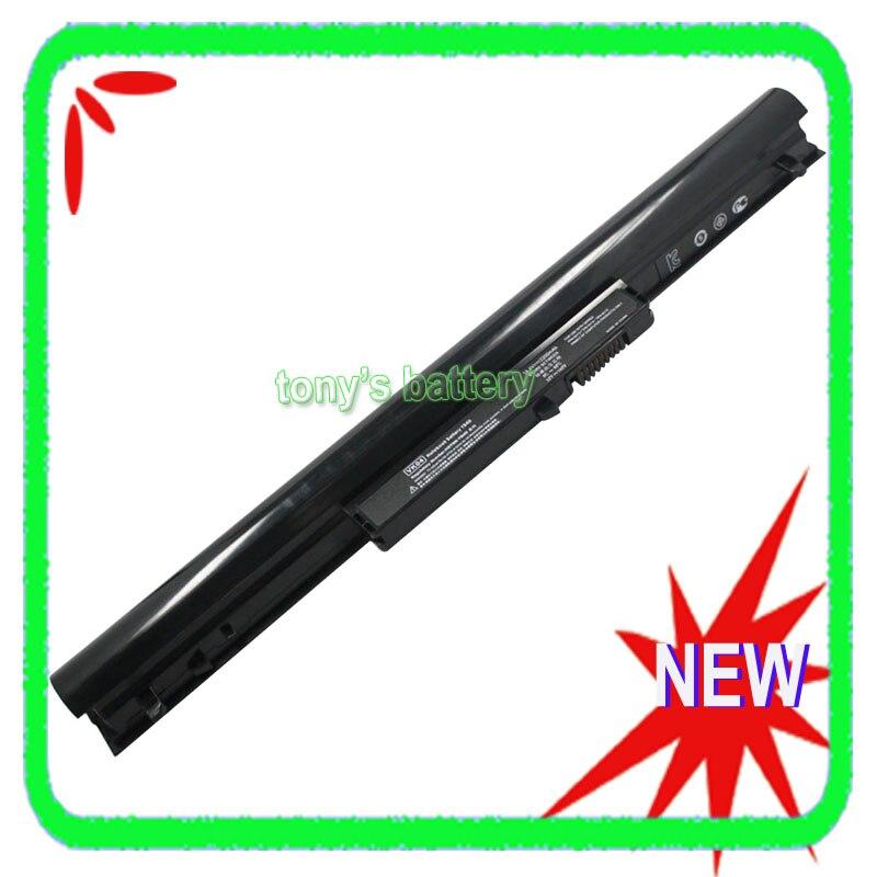 4 Cell Laptop Battery For Hp Pavilion Sleekbook 14-b000 15-B011nr 15-B012nr 15-B023cl 15-B024sl 15-B