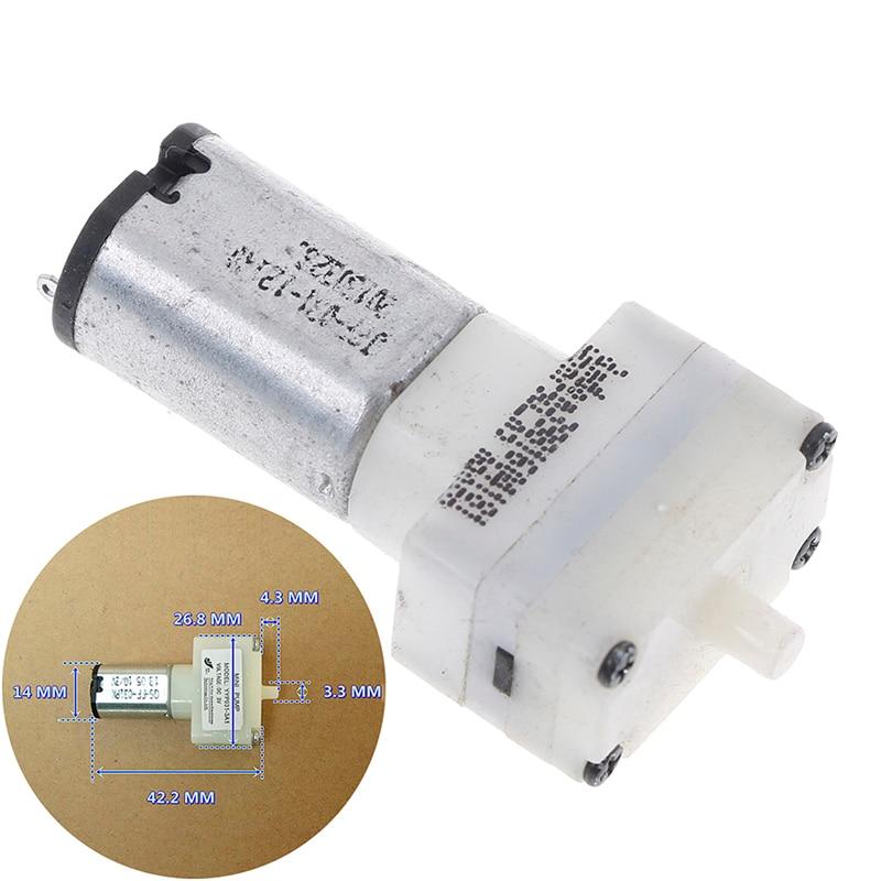 Mini Mute Air Pump DC 3V Oxygen Pump Aquarium Fish Water Tank