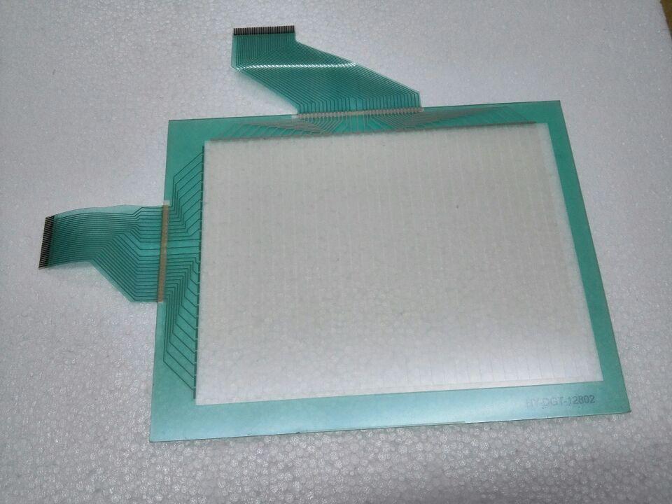NT631C-ST152B-EV2 NT631C-ST152-EV2 اللمس زجاج الشاشة ل HMI لوحة إصلاح ~ تفعل ذلك بنفسك ، جديد ويكون في الأسهم
