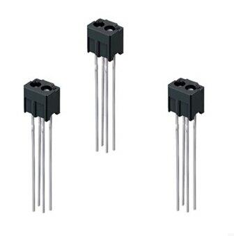 10 PÇS/LOTE ITR20001/T24 ITR20001 DIP-4 tipo reflexão interruptor fotoelétrico Infravermelho