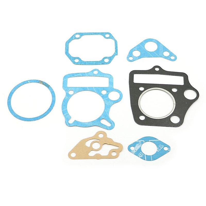 Полный комплект прокладок на основание двигателя для Honda 70cc 90cc CRF70 70F CT70 Trail 70 S65 XR70 CL70 SL70 ATC70