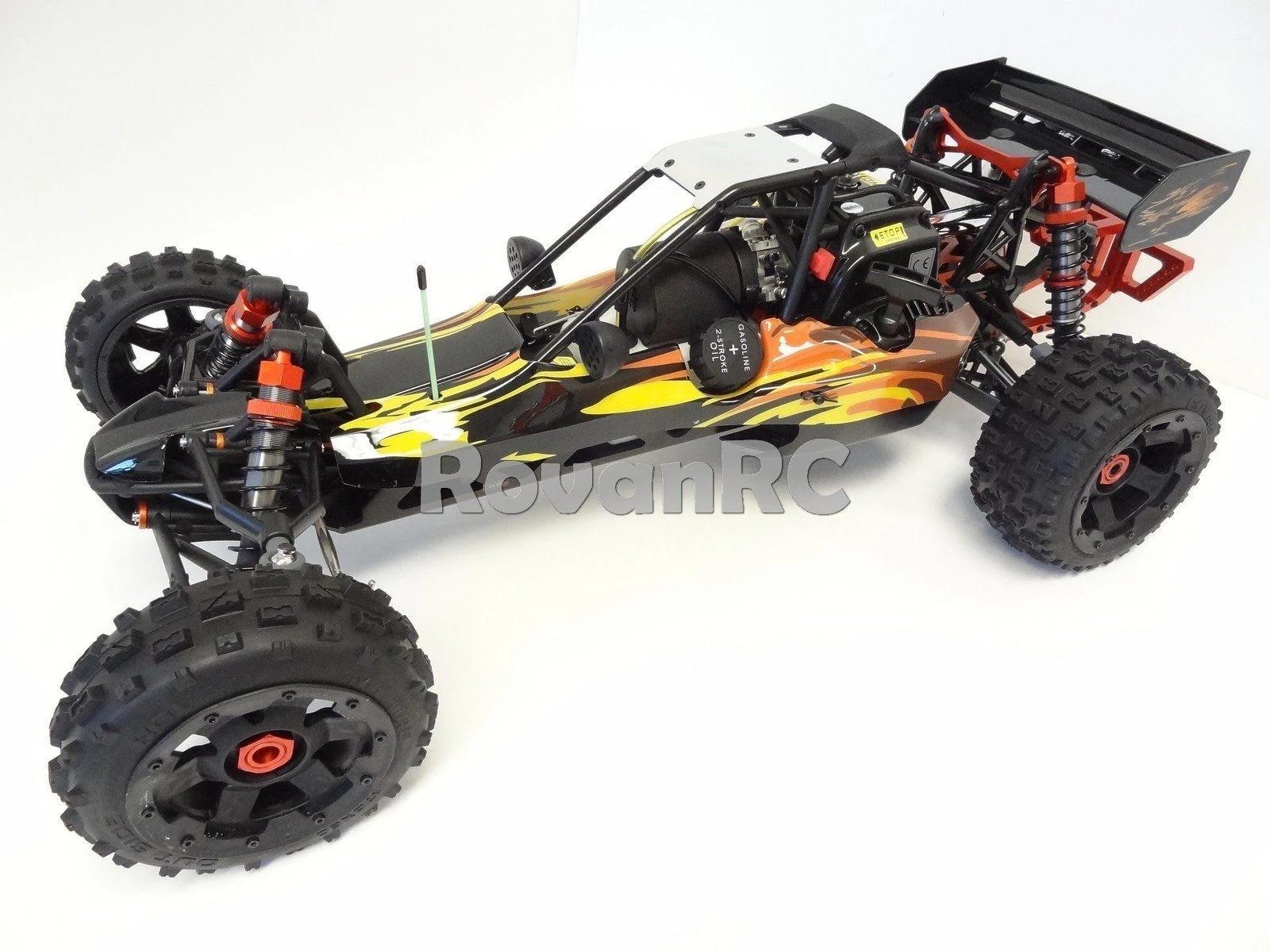 Rovan Rc 1 5 Schaal Rtr 305c Gas Baja Buggy 30 5cc Hpi Baja 5b Ss Koning Compatibel Hpi Baja 5b Baja 5bhpi Baja Aliexpress