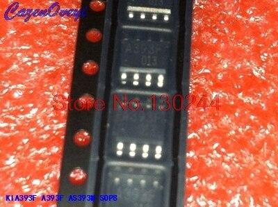 5 unids/lote KIA393F A393F SOP-8 en Stock