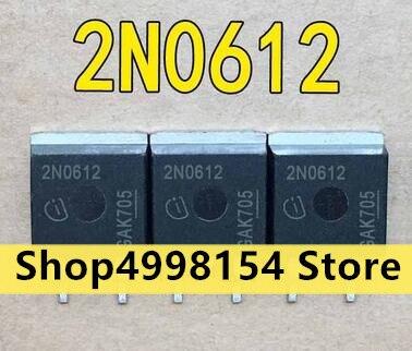 100% novo & Original SPB77N06S2-12 2N0612