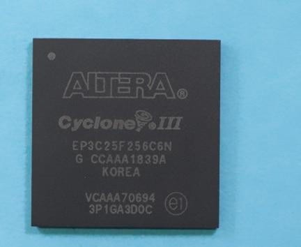 10 قطعة EP3C25F256C6N EP3C25F256C6 EP3C25F256 BGA256 برمجة رقاقة جديد