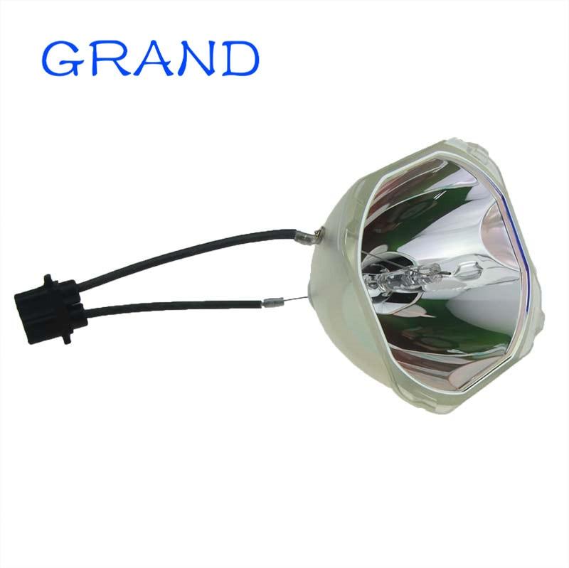 Alta calidad ET-LAD60W ET-LAD60 Compatible proyector lámpara para PT-D5000 PT-D6000 PT-D6710 PT-DW6300 PT-DZ6700 PT-DZ6710E GRAND