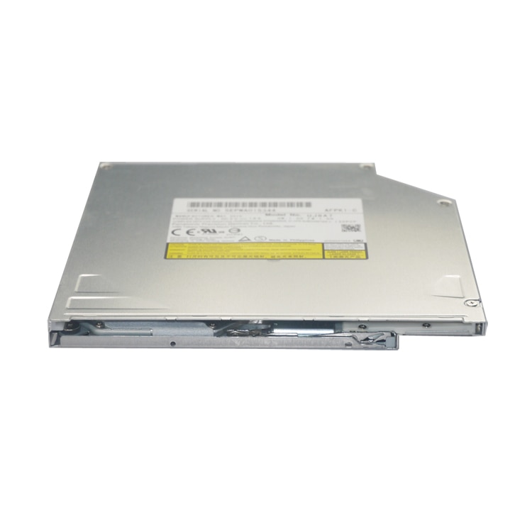 Per Panasonic UJ-846-C 846-B 12.7mm IDE Slot-in Drive 8X DVD RW RAM 24X cd-r Burner SuperDrive per Apple PowerBook iBook G4 G3