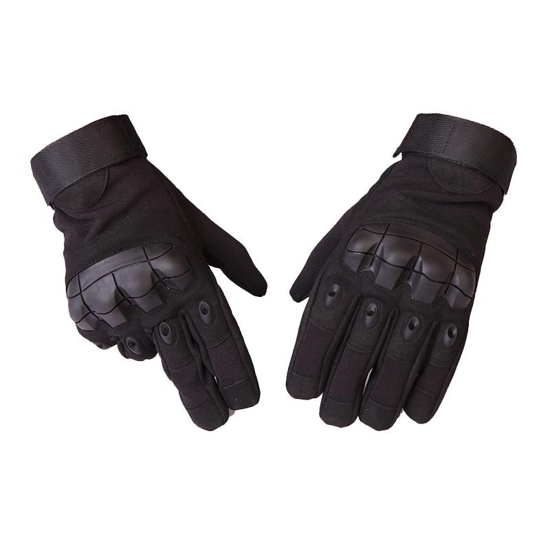Тактические перчатки для мужчин и женщин, армейские, Пейнтбольные, страйкбольные, армейские, для стрельбы, для работы на велосипеде, резинов...