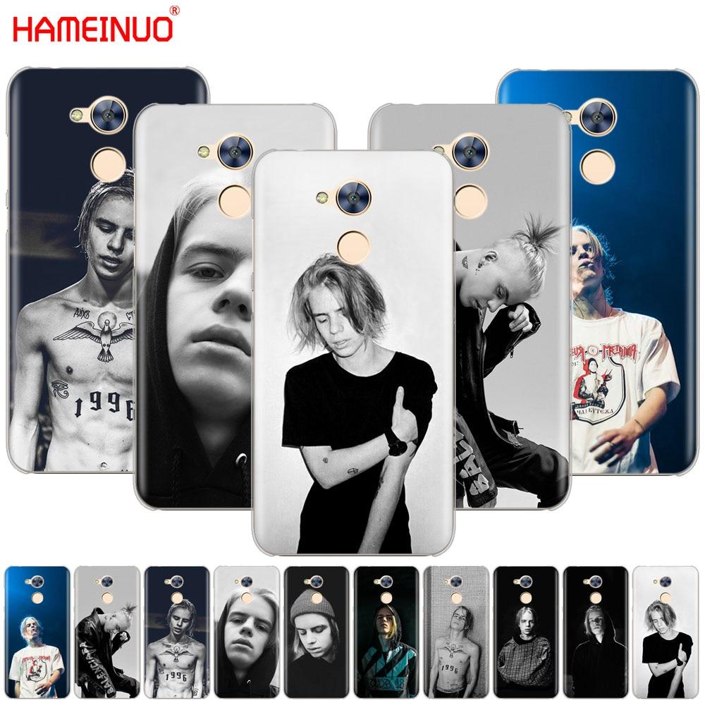 HAMEINUO Pharaoh rapper Cover phone Case for Huawei Honor 10 V10 4A 5A 6A 7A 6C 6X 7X 8 9 LITE