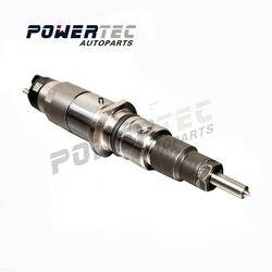 Motor Diesel de injeção de Combustível injector 120122 diesle injetor common rail 0445120122, bico 0445120122 para-Dong feng Motor