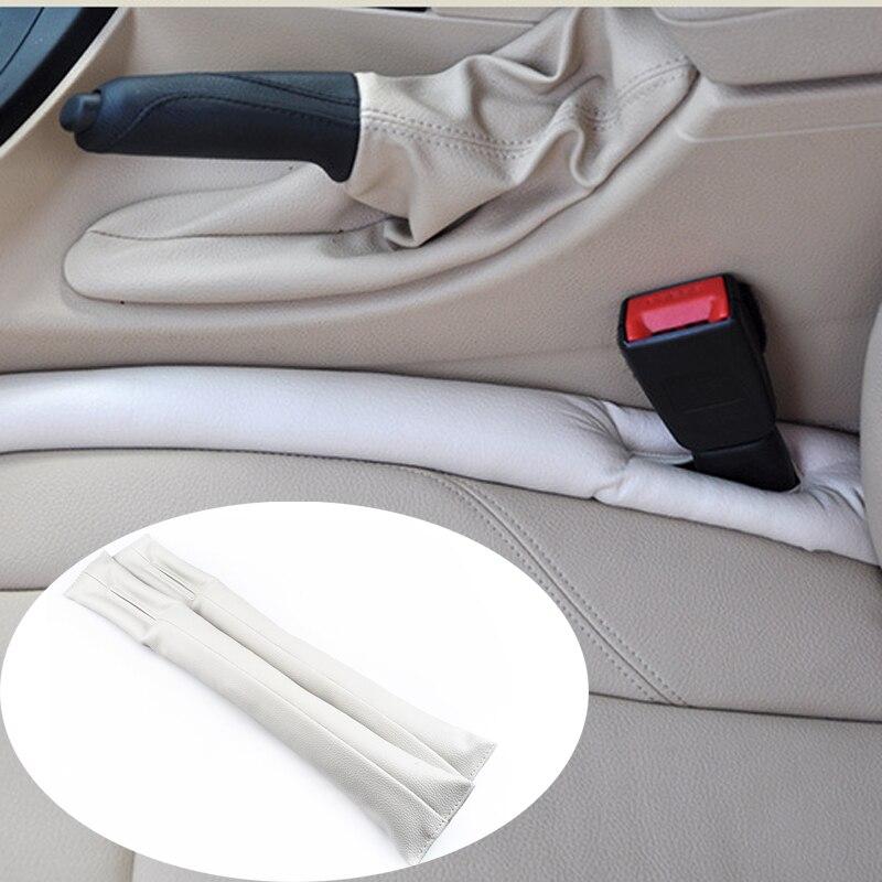 Pegatinas para el espacio de asiento, 1 Uds., tapón antifugas para Volvo S40, S60, S80, XC60, XC90, V40, V60, C30, XC70 y V70