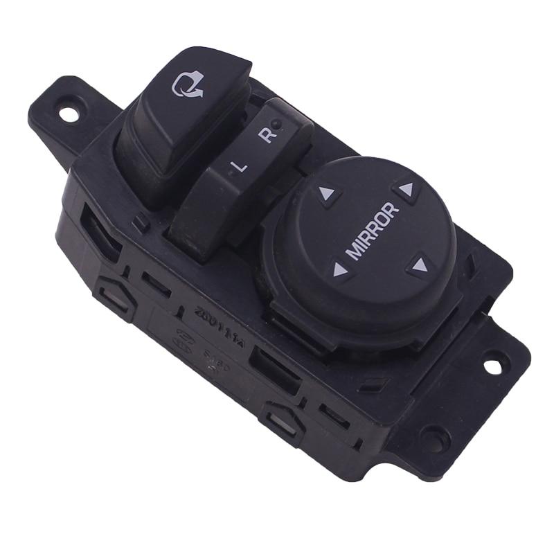 CHUANGMU new for Hyundai Creta IX25 glass lifter switch shake the window switch Rearview mirror electric switch