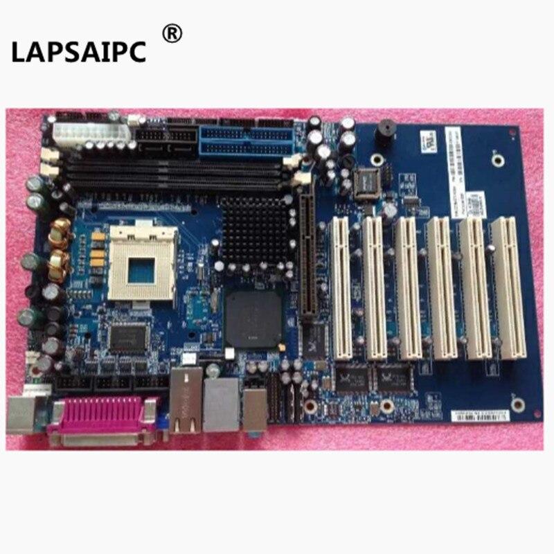Lapsaipc 886LCD-M/FLEX 479 socket for kontron Industrial board w.3x10/100 eth 63650400 30101205 KNTH-40GCMK090-A680