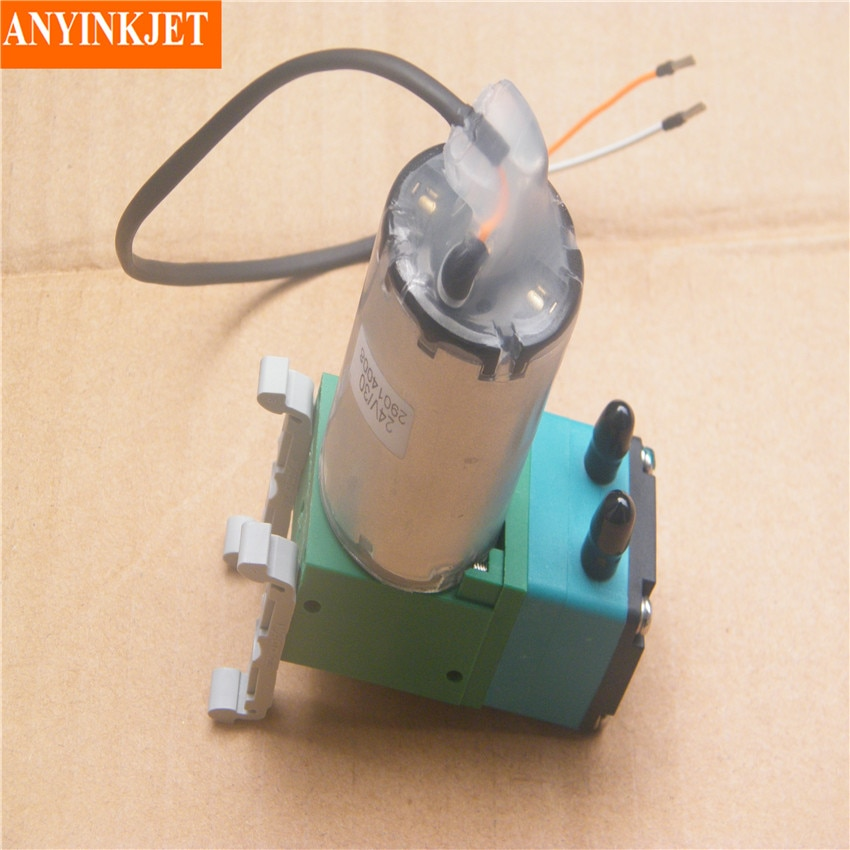 Bomba de alcantarilla assy PP0238 para impresora de inyección de tinta LEIBINGER