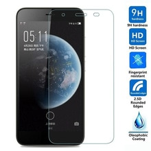 For Micromax Canvas Juice 4 Q465 Tempered Glass Screen Protector Safety Protective Film micromax q46