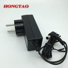 Original EU Wall Plug AC Power Adapter Charger 19V 1.3A /1.2A for LG ADS-40FSG-19 E1948S E2242C E2249 6.5*4.4mm With pin inside