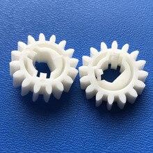 (10pcs/lot) Fuji brand gear 327F1121644C Frontier 350/355/370/550/375/570 minilabs digital 327F1121644 Laser Printer